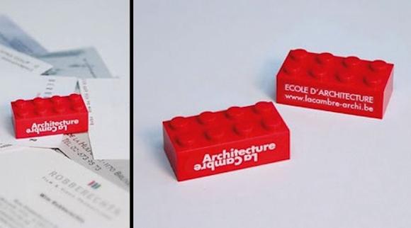 建築士名刺